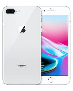iPhone 8 Plus 256GB Silver Refurbished 4*