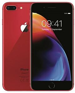 iPhone 8 Plus 64GB Red Refurbished 4*