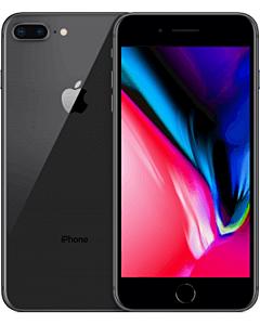 iPhone 8 Plus 64GB Space Grey Refurbished 3*