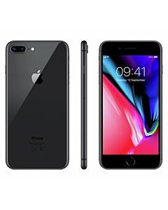iPhone 8 Plus 128GB Space Grey Refurbished 4*