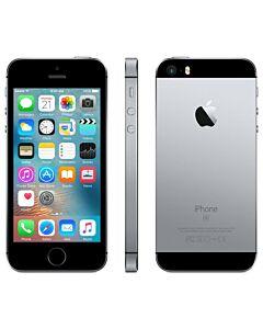 iPhone SE 32GB Space Grey Refurbished 3*