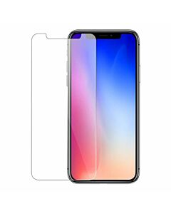 iPhone X/XS Tempered Hard Glass Screenprotector