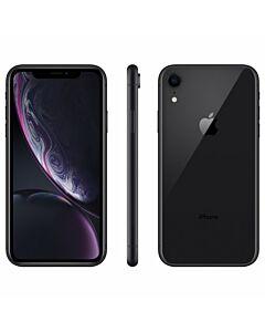iPhone XR 128GB Black Refurbished 4*