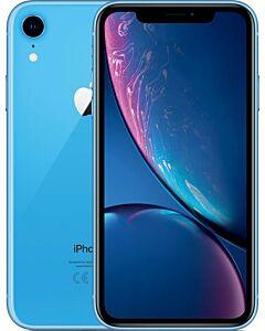 iPhone XR 128GB Blue Refurbished 5*