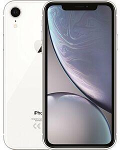 iPhone XR 128GB White Refurbished  4*