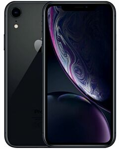 iPhone XR 64GB Black Refurbished 4*