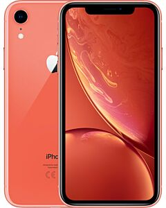 iPhone XR 64GB Coral Refurbished 4*