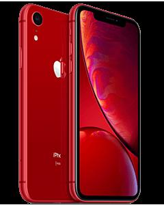 iPhone XR 64GB Red Refurbished 5*