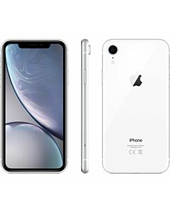 iPhone XR 64GB White Refurbished 5*