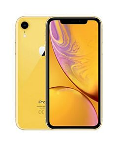 iPhone XR 64GB Yellow Refurbished 4*