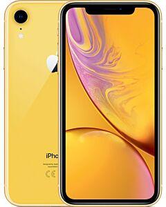 iPhone XR 64GB Yellow Refurbished 5*