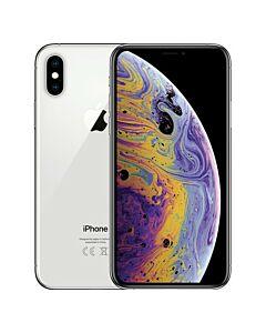 iPhone XS 256GB Silver Refurbished 4*
