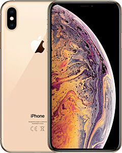 iPhone XS 64GB Gold Refurbished 4*