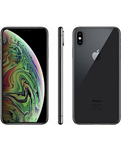 iPhone XS Max 256GB Space Grey Refurbished 5*