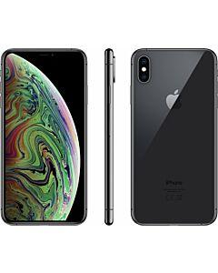 iPhone XS Max 512GB Space Grey Refurbished 4*