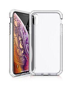 ITSKINS iPhone 8/7/6s/6 Level 3 SupremeClear White/Transpa