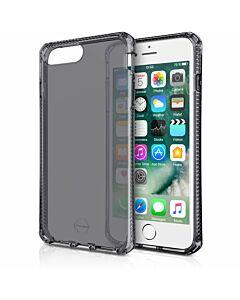 ITSKINS iPhone 8/7/6s/6 Plus, case Spectrum, black