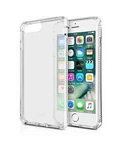 ITSKINS iPhone 8/7/6S Plus Level 2 SpectrumClear Transparent