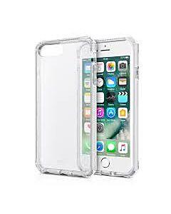 ITSKINS iPhone X/XS Level 1 NanogelSlim Protection