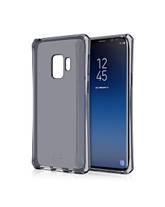 ITSKINS Level 2 SpectrumClear Samsung Galaxy S9 Transparent