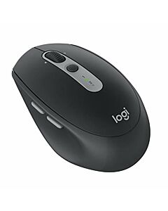 LOGITECH WIRELESS MOUSE M590 BLACK