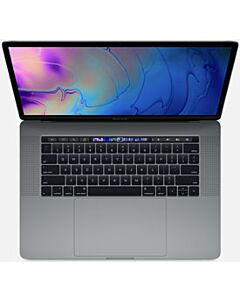 "MacBook Pro 15"" M17 I7 2.8 16GB 256SSD SG Refurbished 4*"