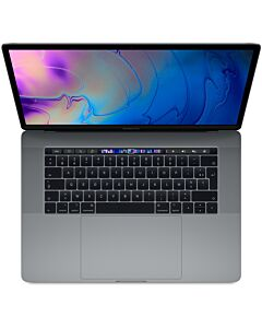 "MacBook Pro 15"" M17 I7 2.9 16GB 500SSD SG Refurbished 4*"