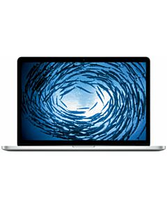 "MacBook Pro 15"" Retina M15 I7 2.5 16GB 500SSD Refurbished 4*"