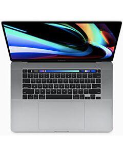 """MacBook Pro 16"""" M19 I9 2.3 16GB 1TBSSD SG Refurbished 4* QW"""