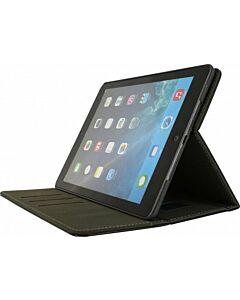 """Mobilize Premium Folio Case iPad 2019 10,2"""" Black"""