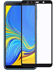 Samsung A7 A750 2018 Tempered Hard Glass Screenprotector