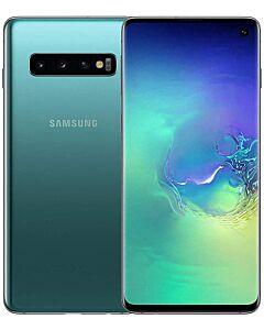 Samsung Galaxy S10 128GB Green Refurbished 5*