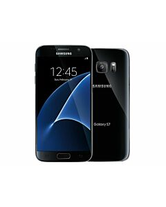 Samsung Galaxy S7 32GB Black Refurbished 5*