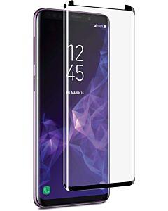 Samsung Galaxy S9 PLUS G965 Tempered Hard Glass Screenprotec