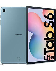 "Samsung Galaxy Tab S6 Lite 10.4"" 4G64GB Blue Refurbished 5*"
