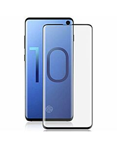 Samsung S10 Full  Tempered Hard Glass Screenprotector