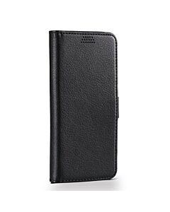 Wallet Hoesje voor Samsung Galaxy S8 Black